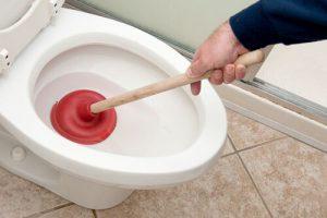 wc ontstoppen in Mechelen